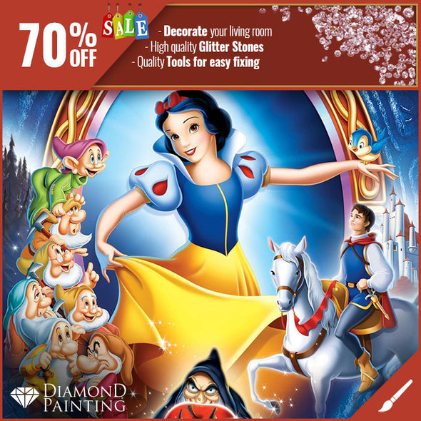 Snow White - Disney Collection