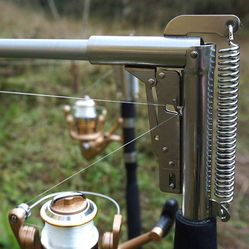 Automatic Spring Hook Setter - Love Fishing