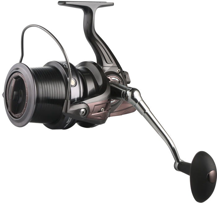 13+1 Ball Bearings Pre-Loading Saltwater Trolling Reel