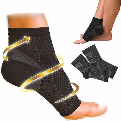 Foot Angel Anti Fatigue Compression 2 Pairs