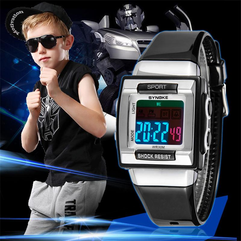 Children's High Quality Electronic Watch