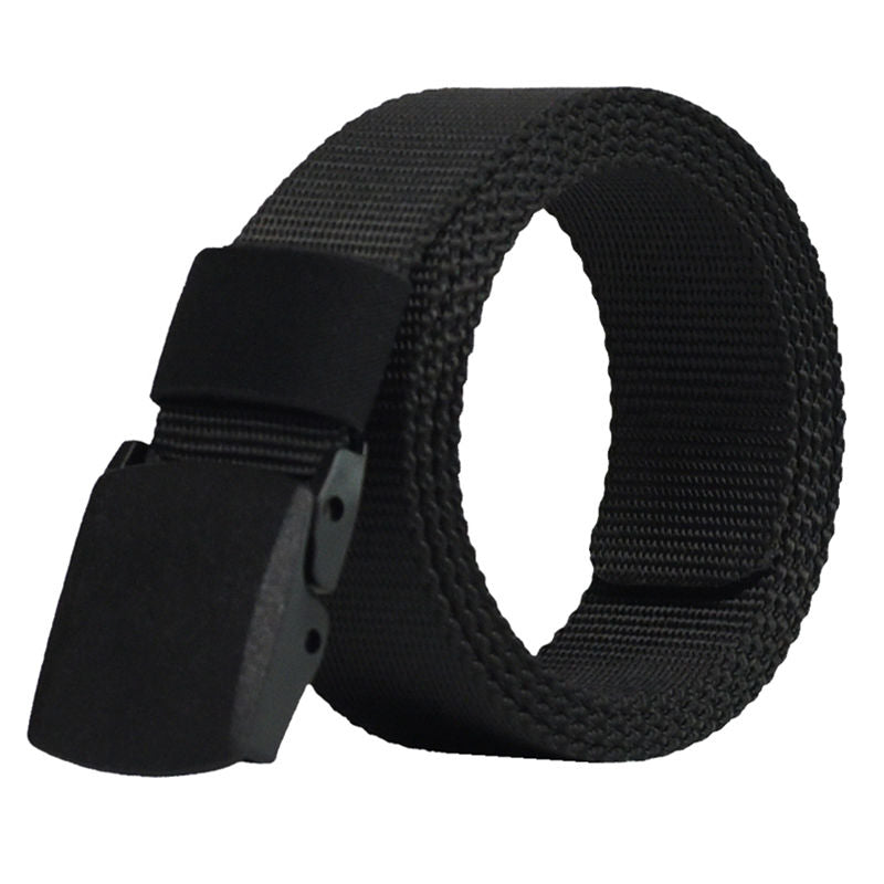 Casual Military Grade Belt For Men
