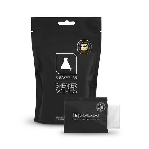 Sneaker Wipes - 12 Pack
