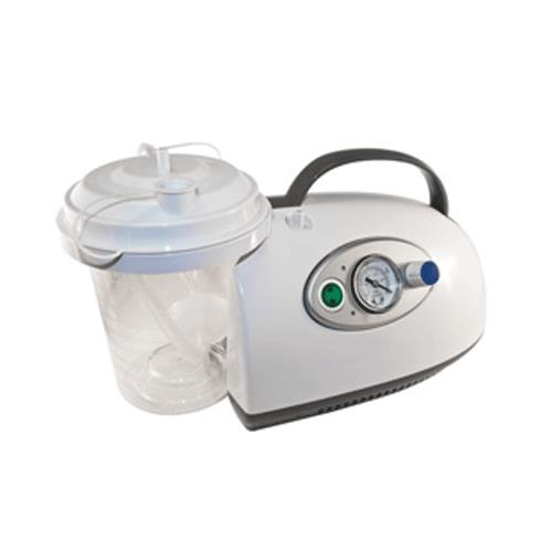 Roscoe Medical Portable Suction Machine With A Rechargeable Battery