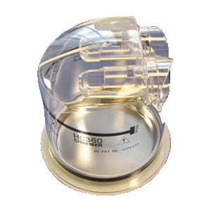 Dishwashr Safe Humidification Chamber For 600 CPAP
