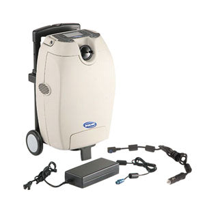 Battery Pack for SOLO2 Portable Oxygen Concentrator