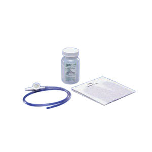 Suction Catheter Tray 14 fr