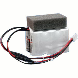 Battery Assembly for 7305 Vacu-Aid Suction