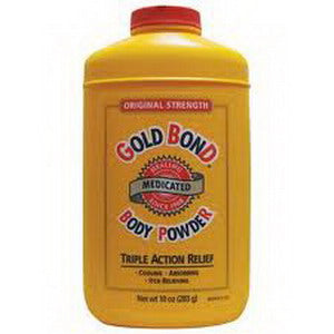 Gold Bond Medicated Powder, 10 oz.