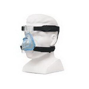 EasyLife Nasal CPAP Mask with Headgear and Cushion Large