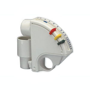 Pocketpeak, Peak Flow Meter, Universal Range, Each