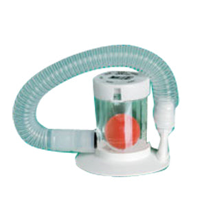 Incentive Spirometer For Respiratory Therapy