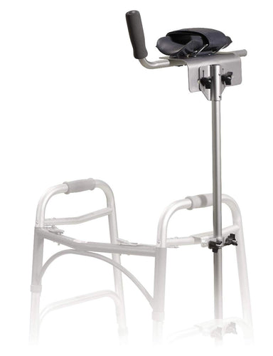 Drive Medical Platform Walker/Crutch Attachment