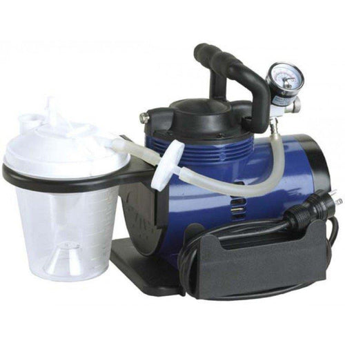 Heavy Duty Suction Machine