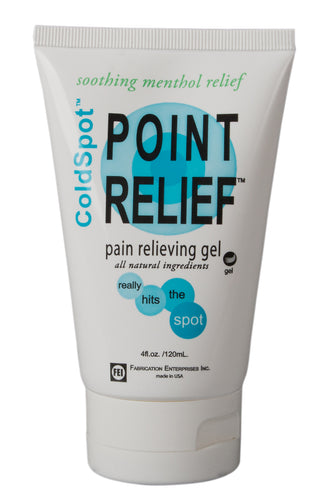 Point Relief™ ColdSpot™ Gel