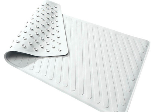 Bath Mat - White