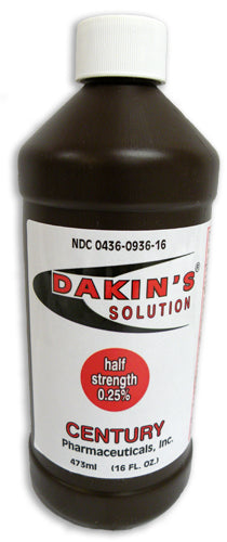 Dakin's ®First Aid Antiseptic