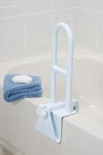 Drive Medical Clamp-On Tub Rail
