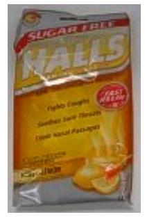 Halls® Cough Relief