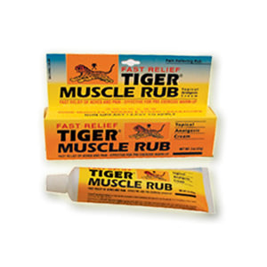 Tiger Balm® Pain Relief