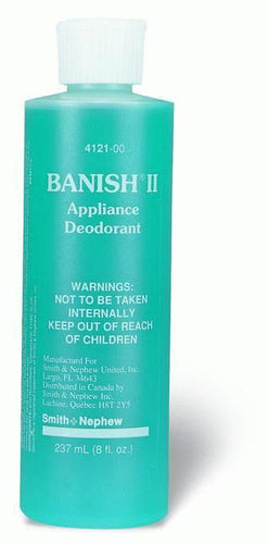 Banish II Liquid Deodorant
