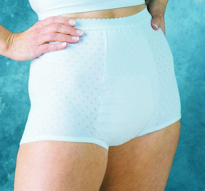 HealthDri ® Washable Ladies' Panty