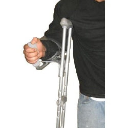 Drive Medical Crutch Attachment for Platform Walker
