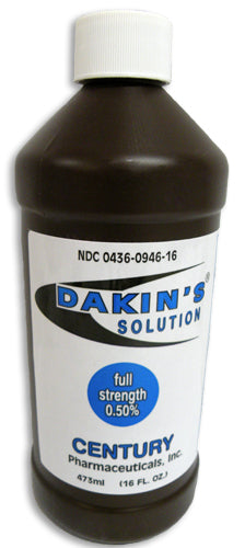 Dakin's® First Aid Antiseptic