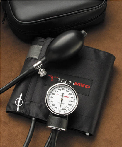 Tech-Med® Blood Pressure Kit