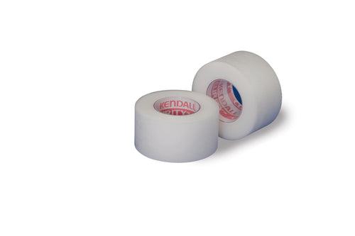 Curity™ Hypoallergenic Clear Tape