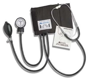 Mabis® Blood Pressure Kit