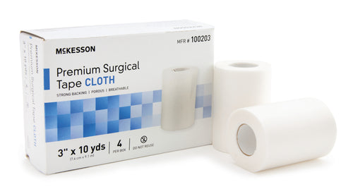 McKesson High Adhesion Medical Tape