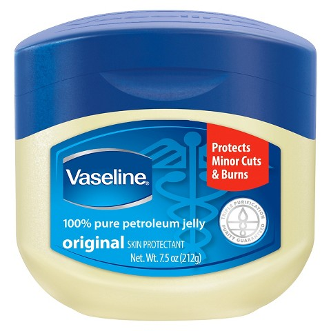 Vaseline® Petroleum Jelly