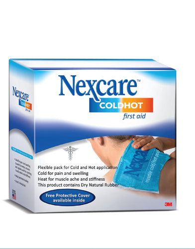 Nexcare™ Reusable Hot/ Cold Pack