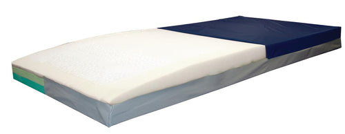 Multi-Ply™ Series 6500 Global with Raised Side Rails Bed Mattress
