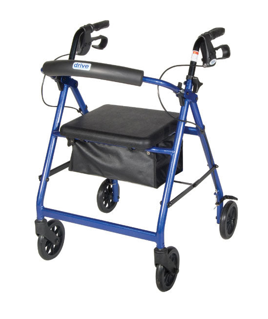 Drive Medical Fold Up Rollator