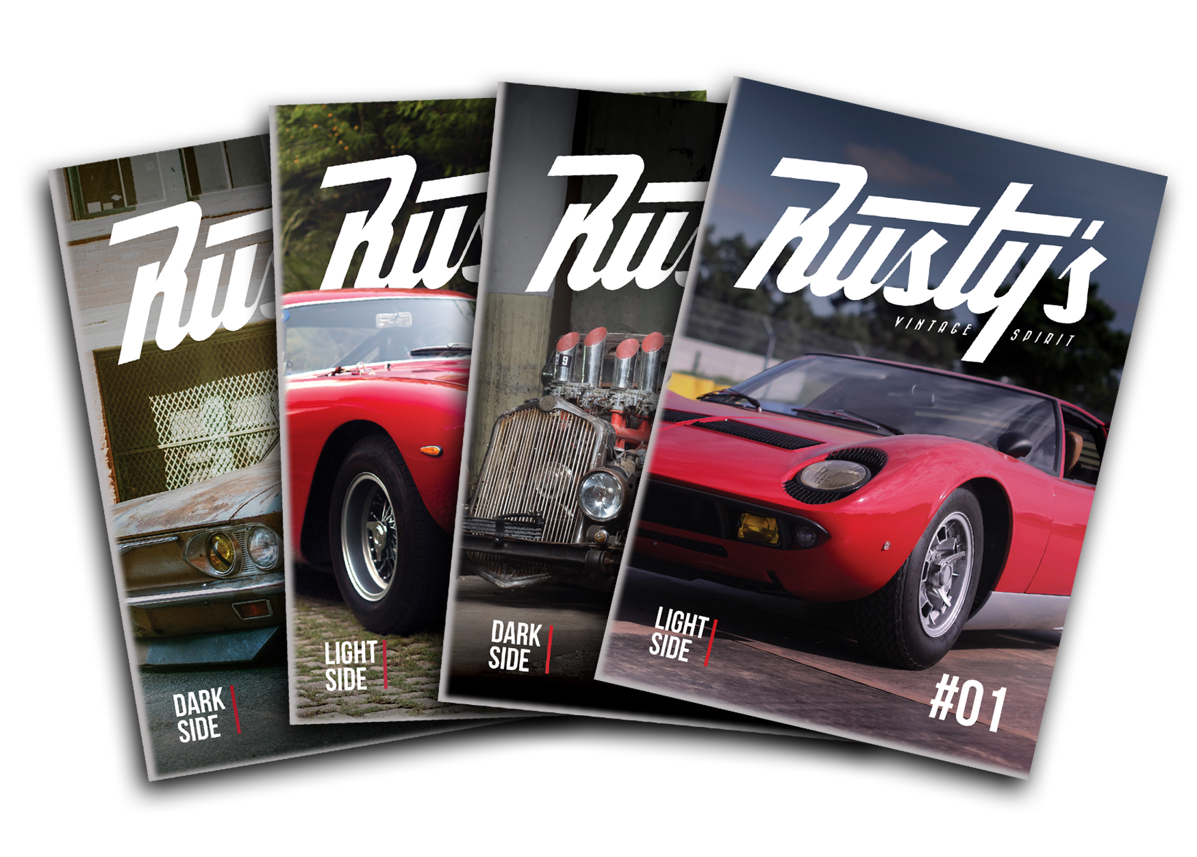 classic and sportscar subscription