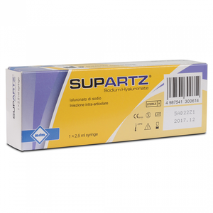 Supartz (1x2.5ml)