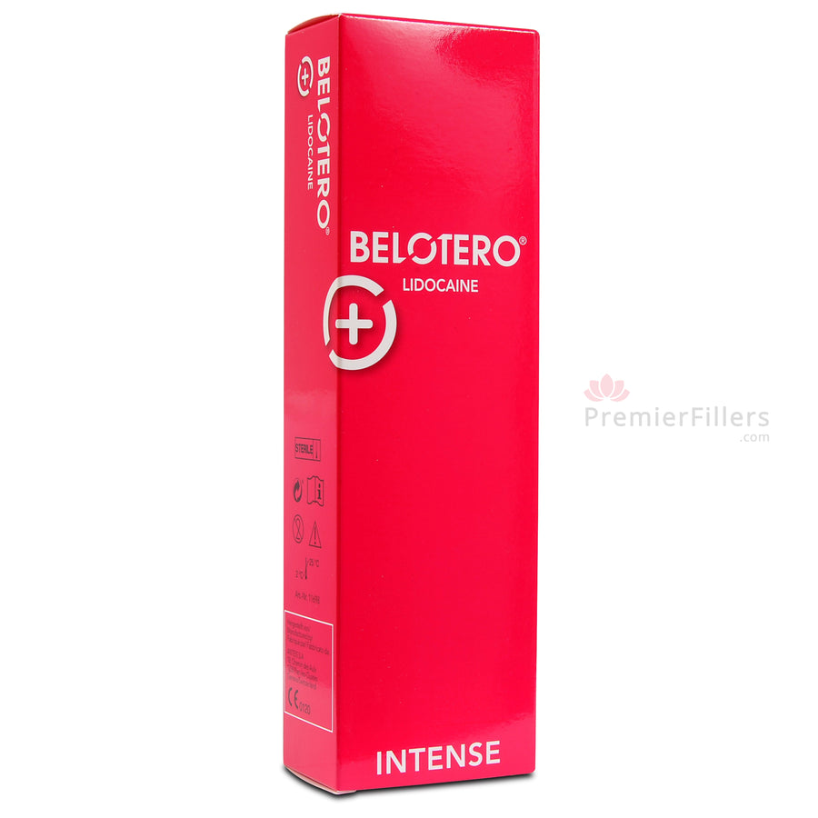 Belotero Intense with Lidocaine (1x1ml)