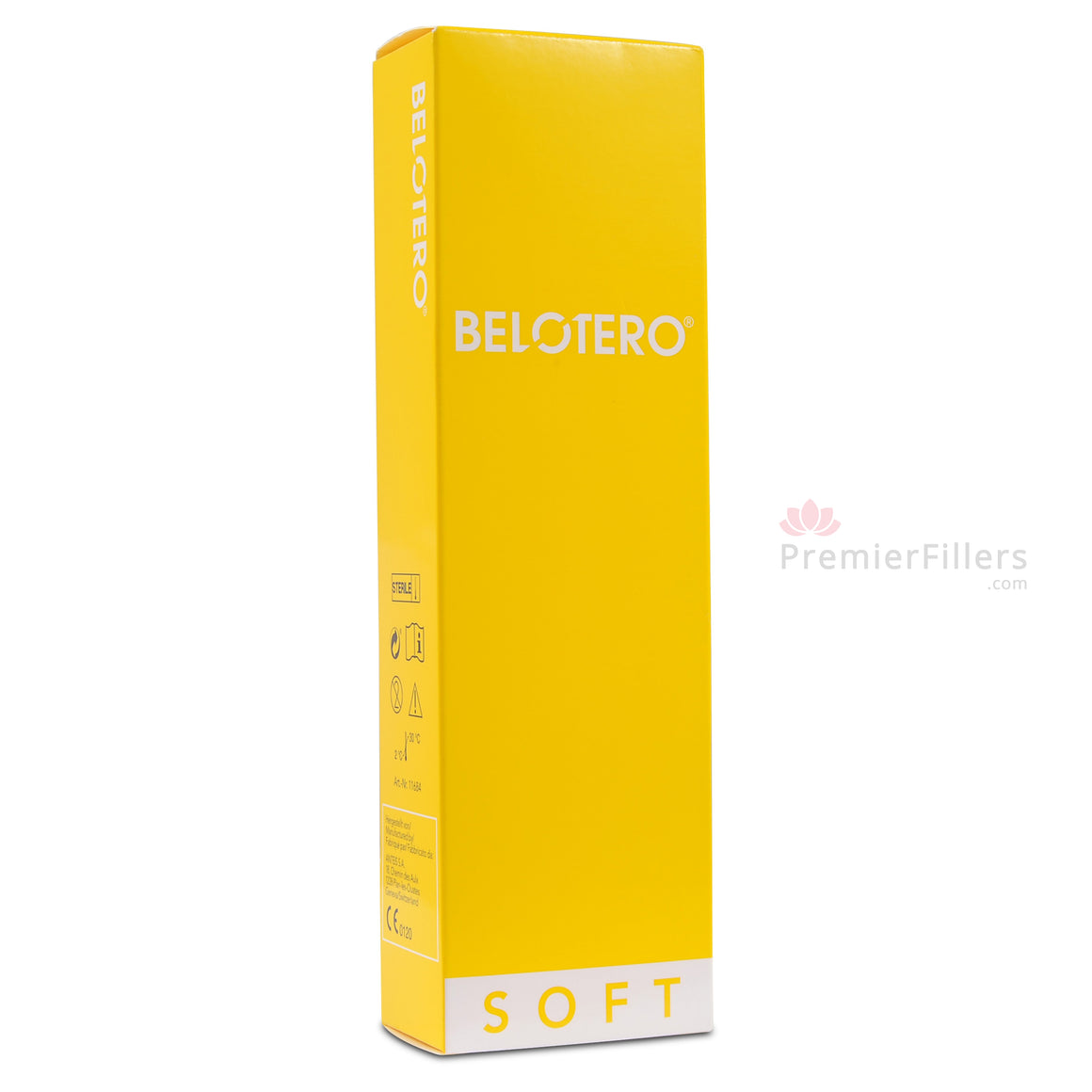 Belotero Soft (1x1ml)