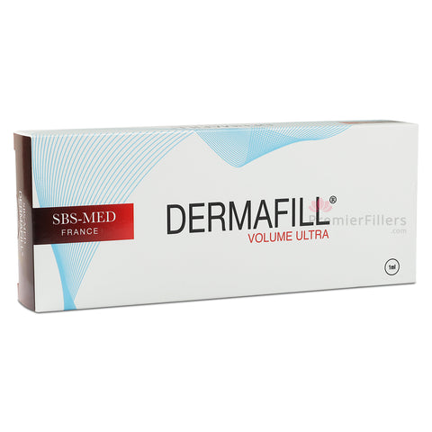 Dermafil Volume Ultra (1x1ml)