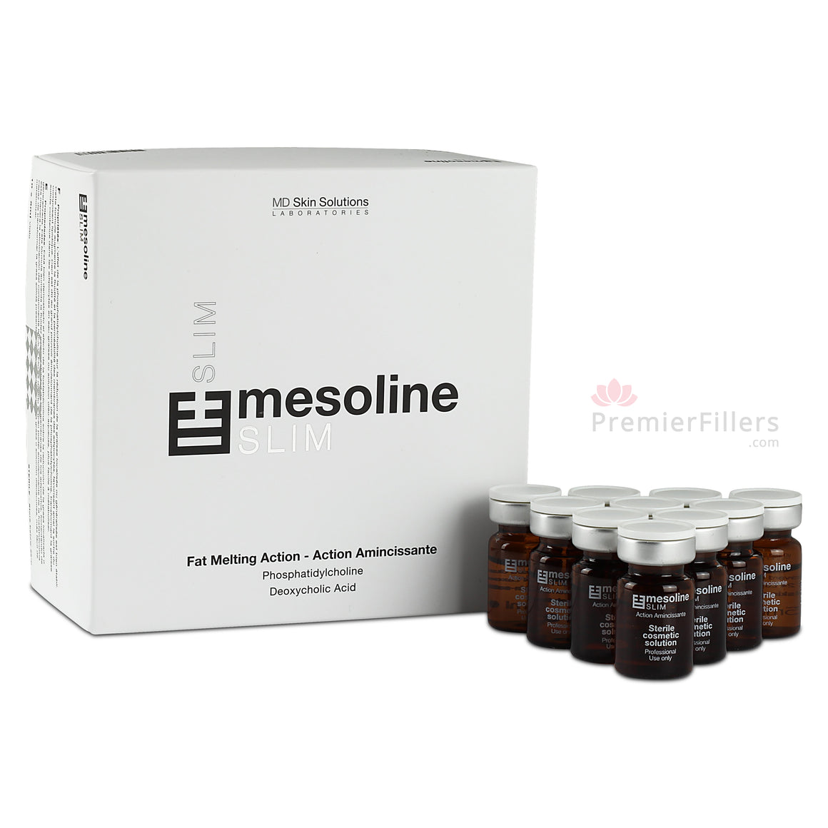 Mesoline Bodycontour