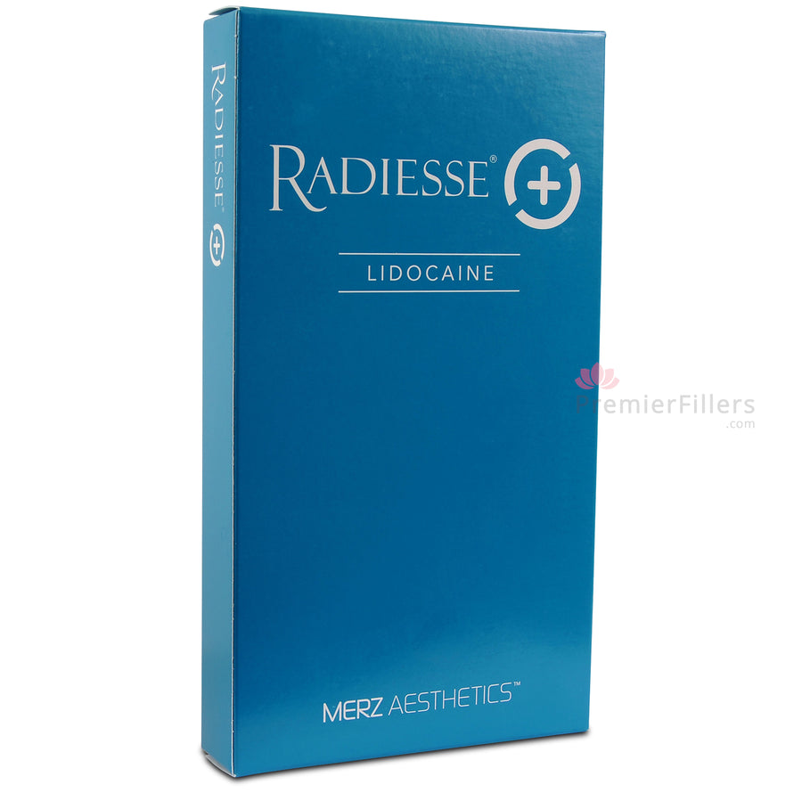 Radiesse with Lidocaine (1x1.5ml)