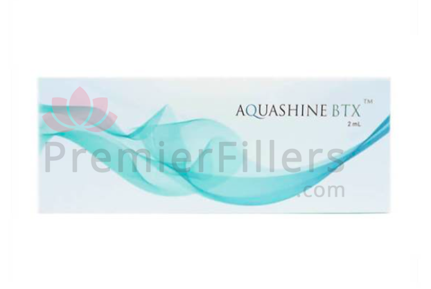 Aquashine BTX (1x2ml)