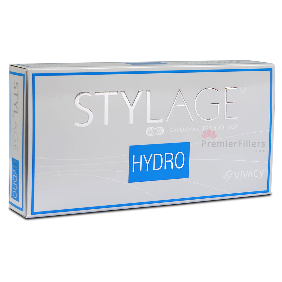 Vivacy Stylage Hydro (1x1ml)