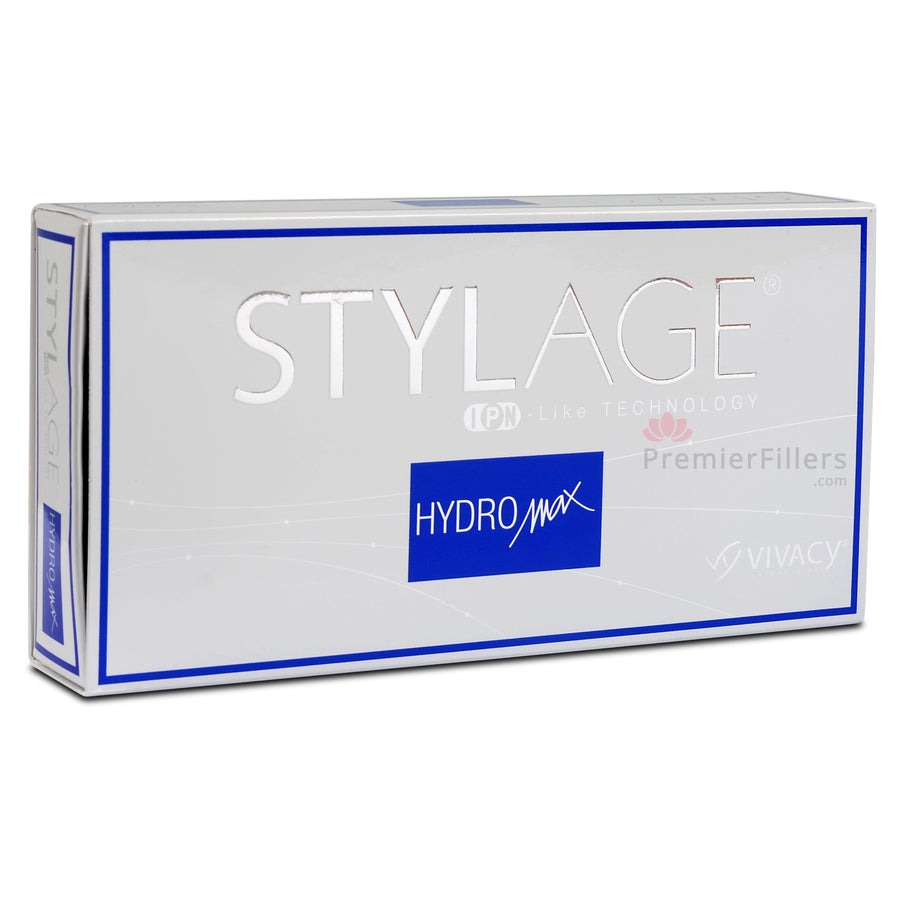 Vivacy Stylage Hydro Max (1x1ml)