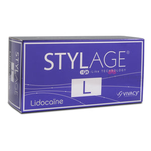 Vivacy Stylage L Lidocaine (2x1ml)