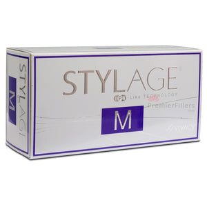 Vivacy Stylage M (2x1ml)