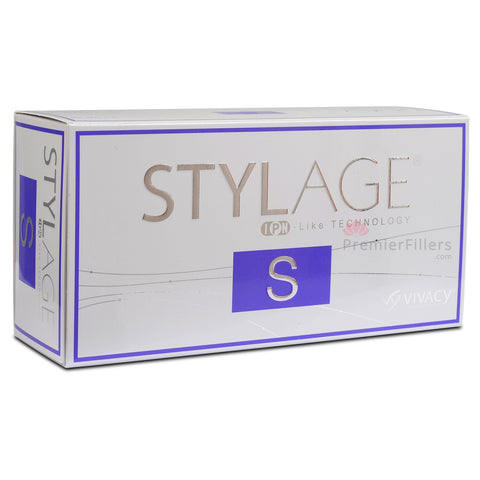 Vivacy Stylage S (2x0.8ml)