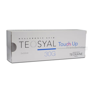 Teosyal 30G Touch Up (2x0.5ml)